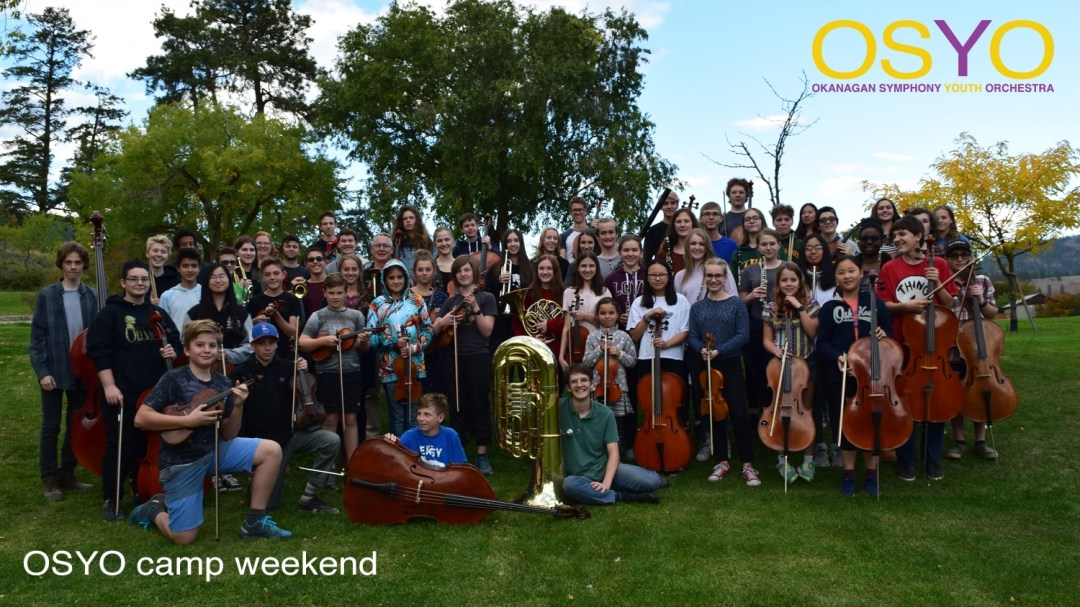 OSYO Camp Weekend picture