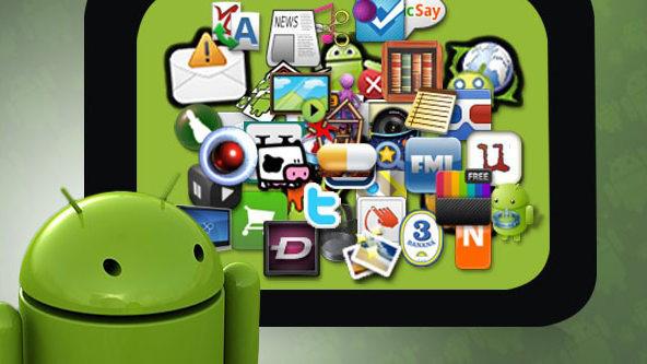 Top mejores 10 aplicaciones android