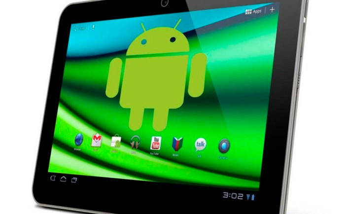 5 aplicaciones para tablets Android