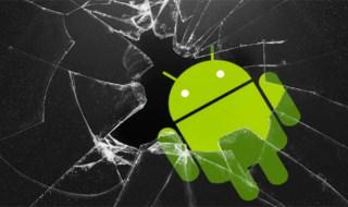 Qué hacer si te ha roto la pantalla del Android