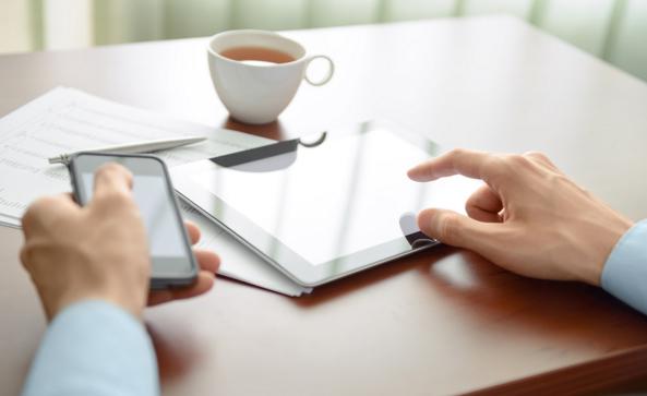 Apps para aumentar productividad