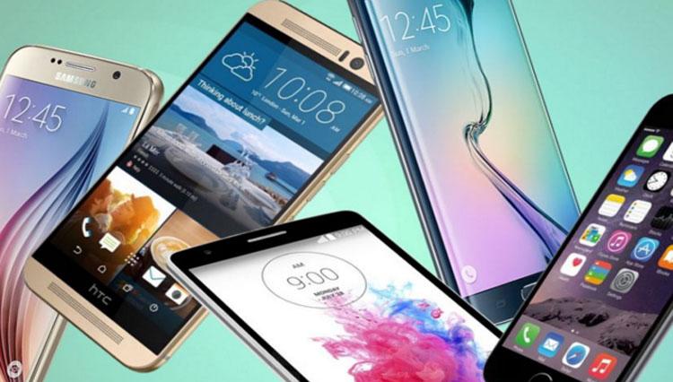 las novedades de smartphones 2016