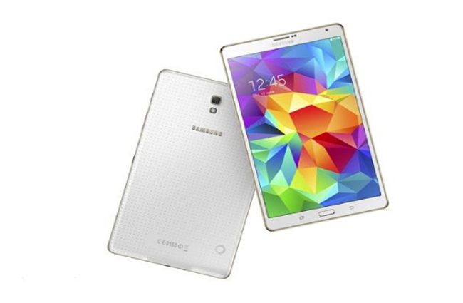 Samsung Galaxy Tab mejor tablet android