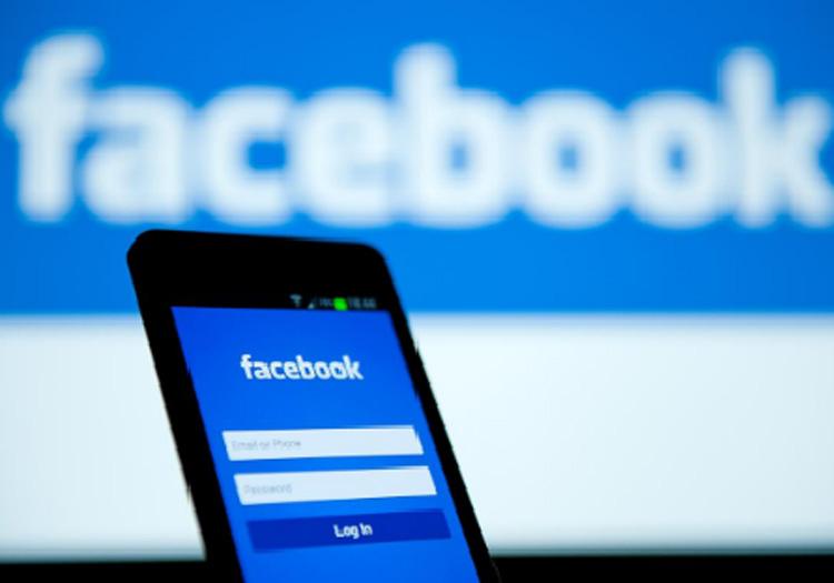 como instalar facebook no celular android