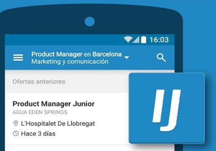 infojobs-app-trabajo