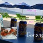 ダナンのミーケビーチとシーフードの楽しみ方。ベトナム、ダナンの歩き方。#2