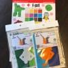 【レビュー】世界で初めてのフェルトパズル「f-pzl(エフパズル)」で遊んでみました♪