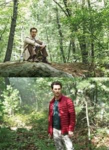 映画追悼の森