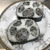 犬の恵方巻きの作り方 肉球の飾り巻きの簡単レシピを紹介