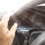 車のUVカットガラスの見分け方! 紫外線防止フィルムの効果や値段と車検について