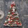 クリスマスツリーと飾りの由来に起源とは?いつから出して片付けるのは何日?
