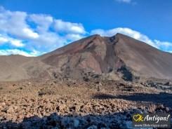 summit pacaya volcano guatemala