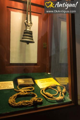 Bell, Hermano Pedro Museum