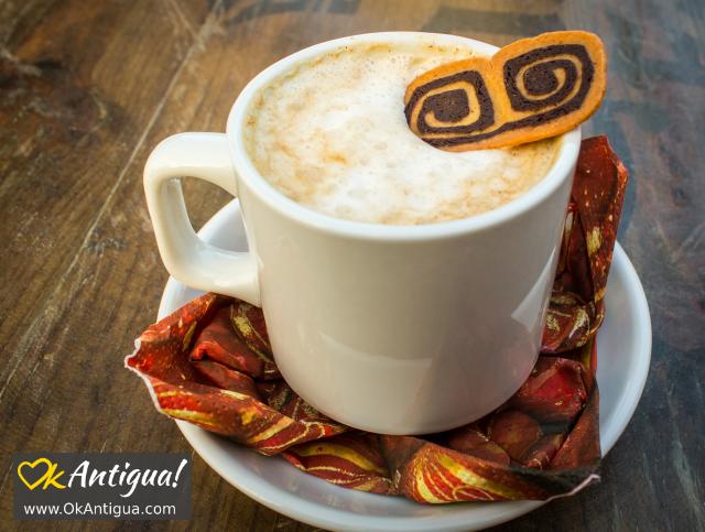 coffee, antigua guatemala