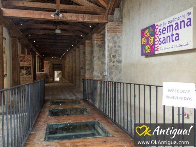 cisterns, antigua guatemala