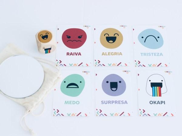 Kit Emocoes