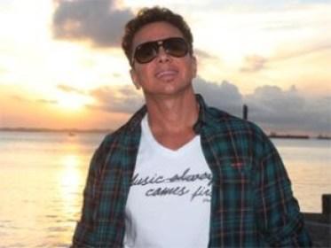 Cantor está na Bahia, atualmente, e recebe apenas visitas de familiares e amigos muito próximos