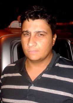Sergio estava sendo procurado pela Policia de todo Brasil | Foto Divulgação
