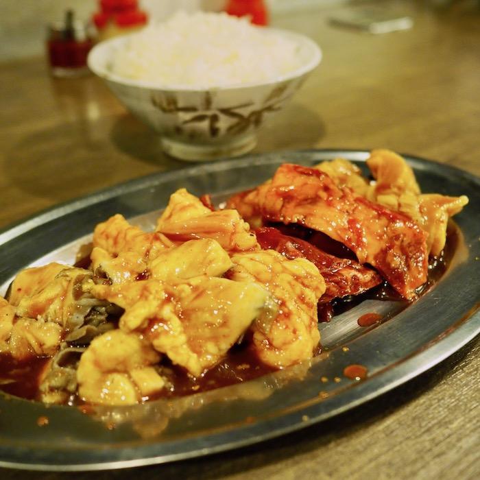 【たっちゃん】焼き肉