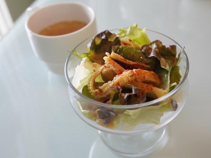 【DATCH】サラダ