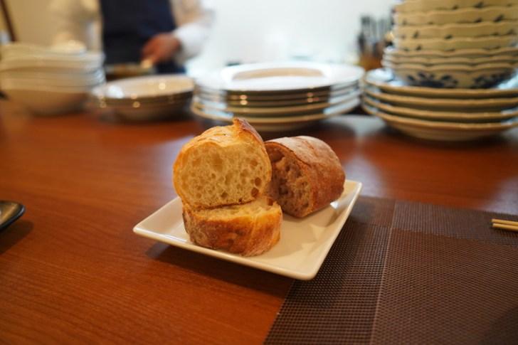 【シェ松下】パン