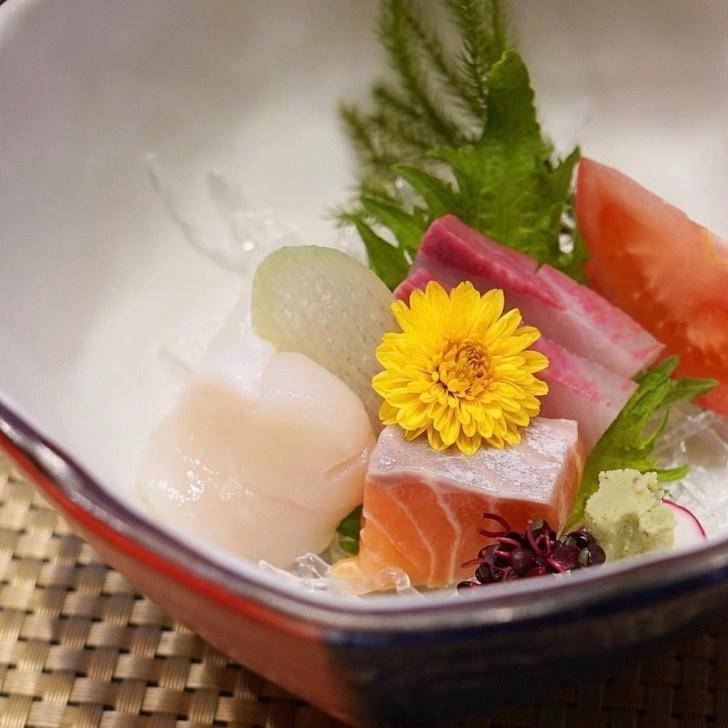 【日本料理 雅】お造り