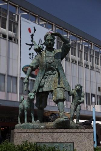岡山の特徴について