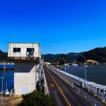 【貴重な動画】大淡水湖(児島湖)誕生