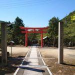 【倉敷】木華佐久耶比咩神社の駐車場は?
