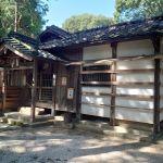 【岡山市】松尾神社(菅野)に行ってきたよ!