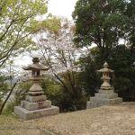 【縁結び】玉野市・十禅寺山の八重垣神社に行ってきたよ!