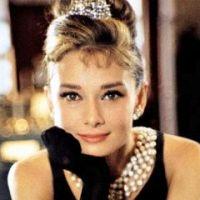 Halloween '14 - Audrey Hepburn
