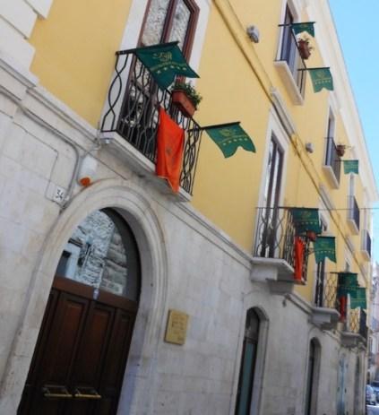 Bitonto, Bari , Palazzo Antica Via Appia (7)