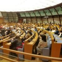 ROMA: GRANDE MATTINATA ALLA CAMERA DEI DEPUTATI PER PRIMI IN SICUREZZA N.15