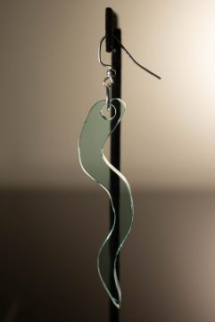 Ophidia Dangle Earring