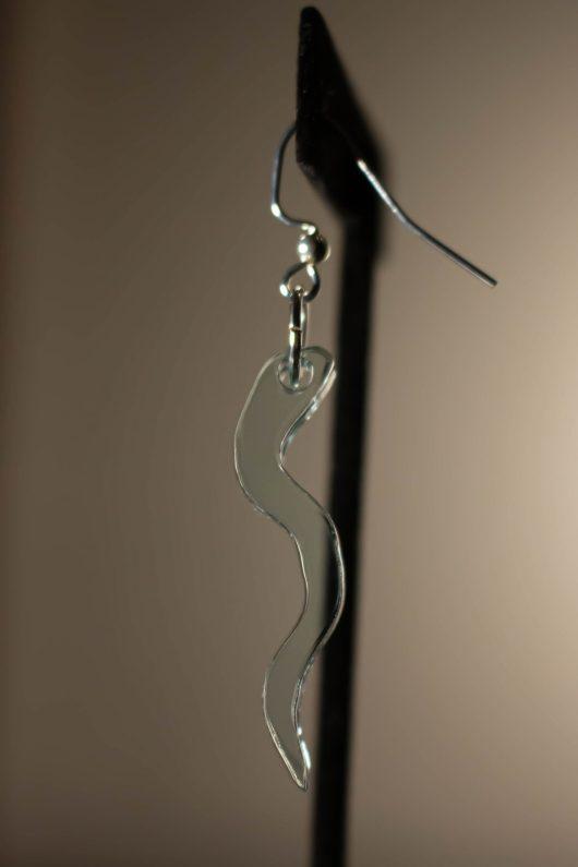 Ophidia Dangle Earring