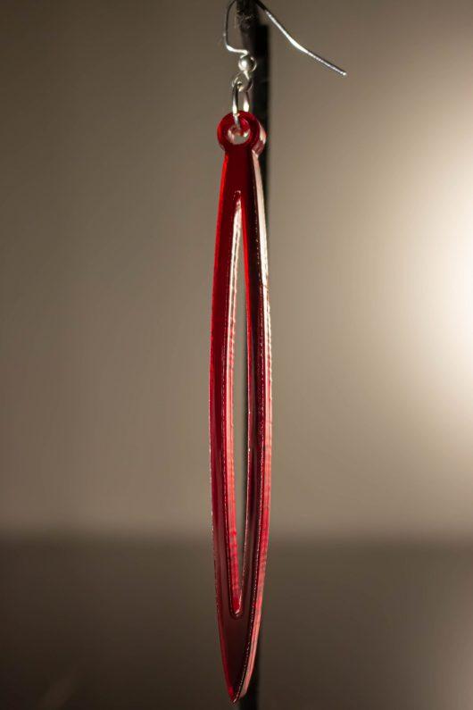 Loop Dangle Earring