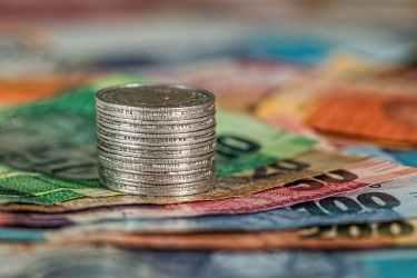 bank banking banknotes business