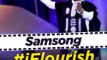 Samsong-I flourish