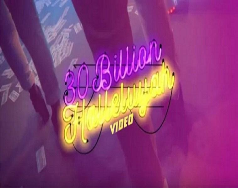 Mike Abdul - 30 Billion Halleluyah
