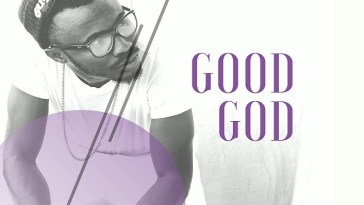 FREE Download (Audio + Video): MUNACHi – GOOD GOD wwww.okaywaves.com