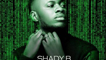 Coded – Shady B