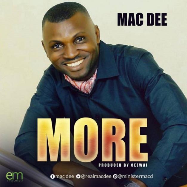 More – MacDee