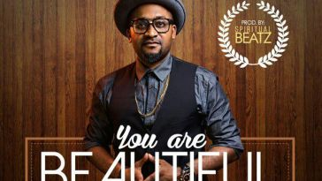 Sunnypraise – You Are Beautiful