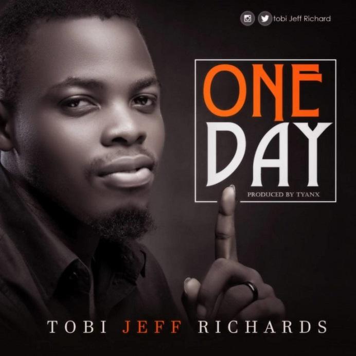 Tobi Jeff Richards - One Day