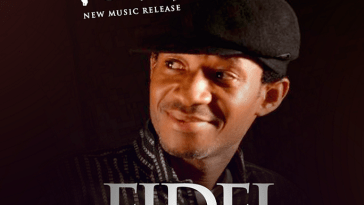 Fidel – You Are God