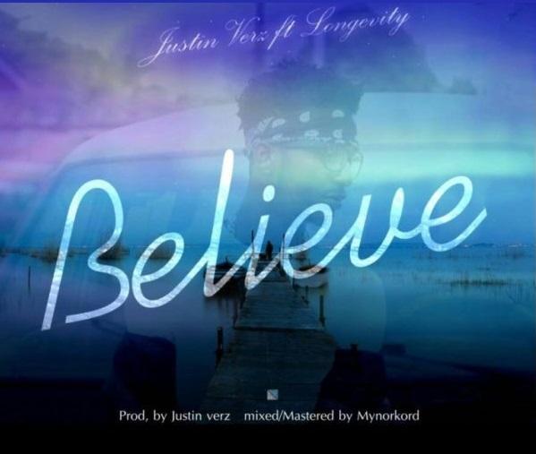Believe – Justin Verz