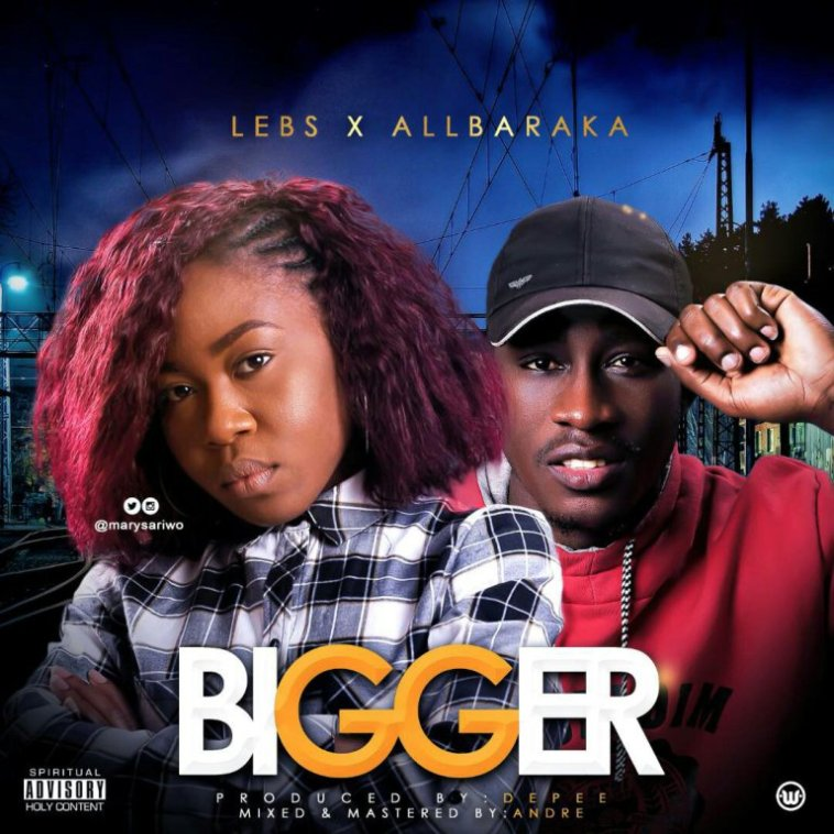 Lebs – Bigger