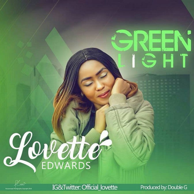 Lovette Edwards – Green Light