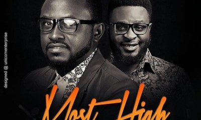 Most High – Oche Jonkings